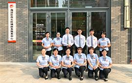 北京市海淀区西北旺政务服务中心